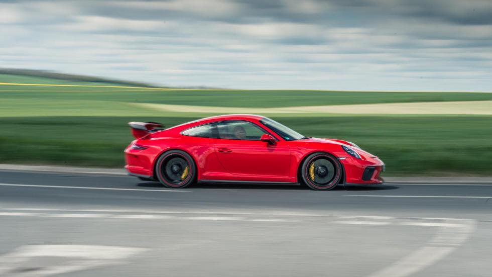 Prueba Porsche 911 GT3 (28)