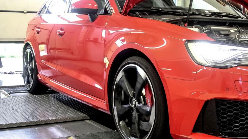 Audi RS 3 Sportback by DTE Systems
