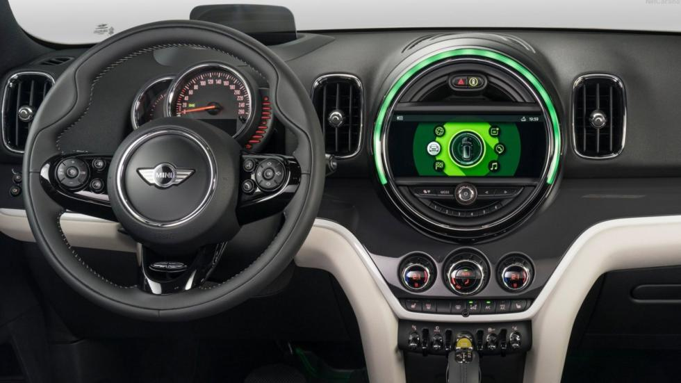 Nuevo Mini Countryman Plug-in Hybrid