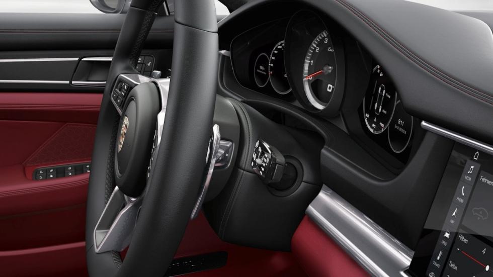 Porsche Panamera Turbo Executive by Porsche Exclusive