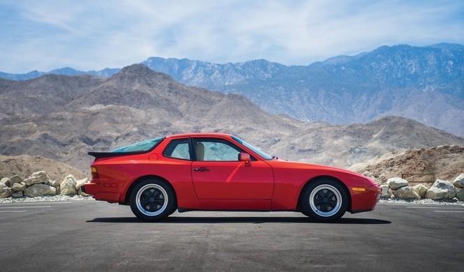 """cinco mejores coches para """"aparentar"""""""