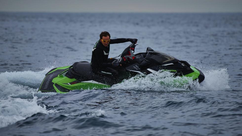 Gama Sea-Doo 2017