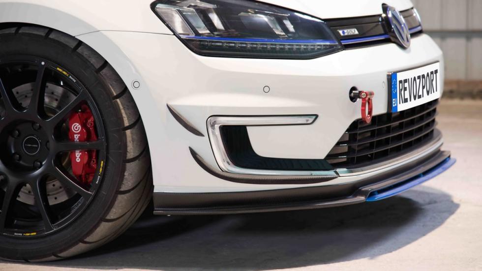 Volkswagen e-Golf 2017 RevoZport detalle