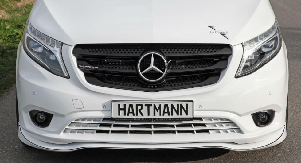 Hartmann VP Spirit