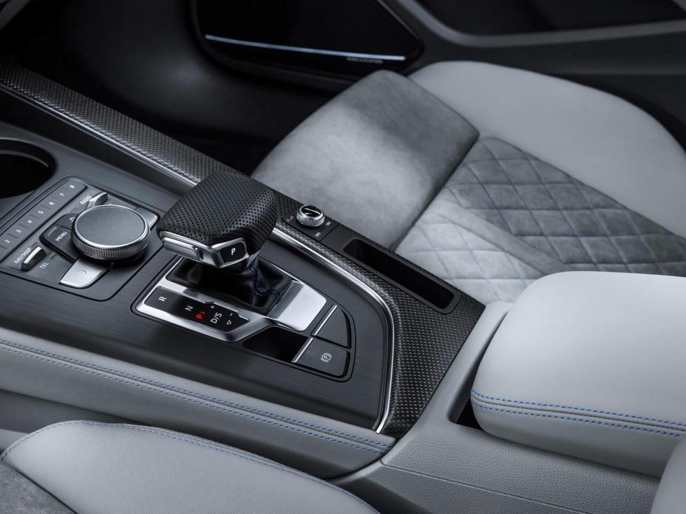 Audi A5 Sportback G-tron en Wörthersee