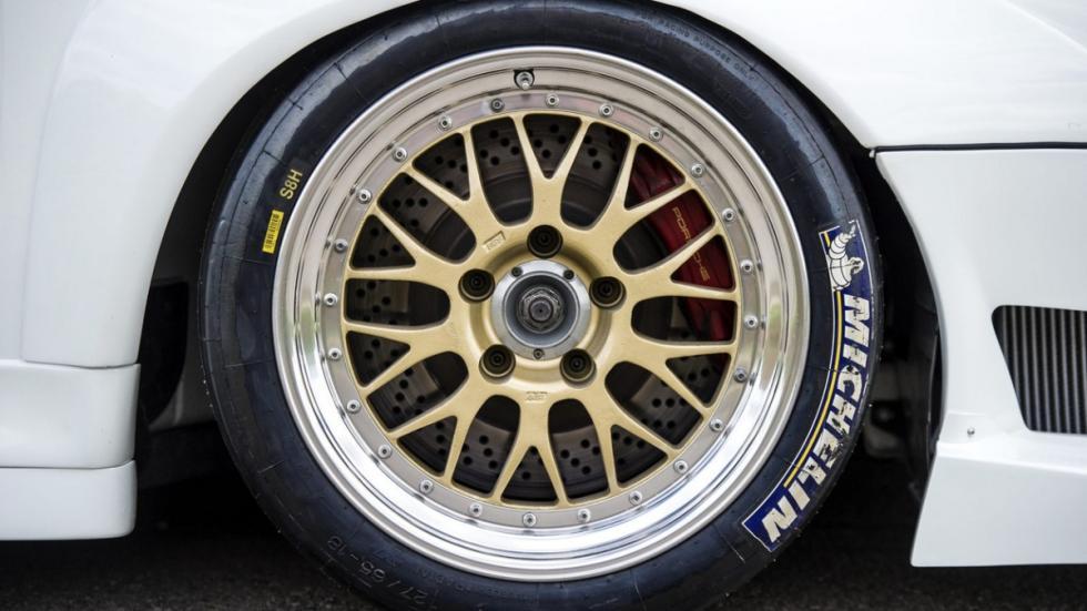 Vendido Porsche 911 GT2 Evo 1996