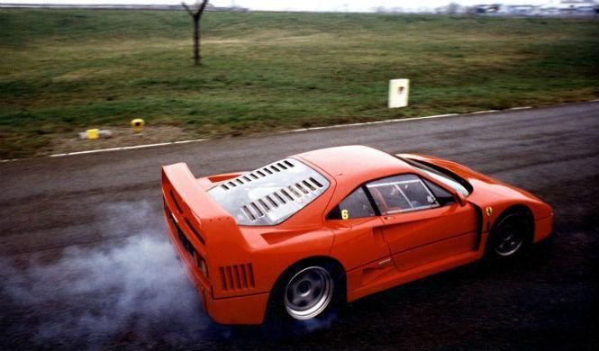 ¿Cuál es mejor, Ferrari F40 o Porsche 959?