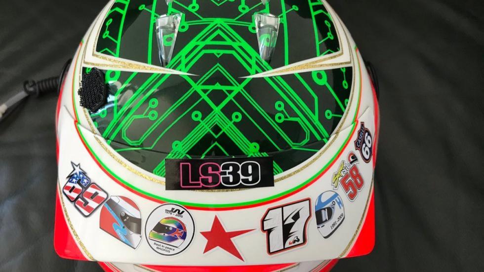 casco-antonio-felix-da-costa-nurburgring