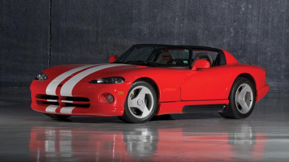 coches-serán-clásicos-2017-Dodge-Viper