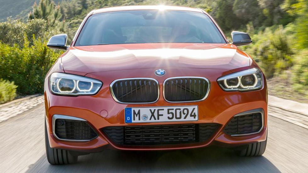 Las claves del BMW Serie 1 M140i - Tiene 340 CV