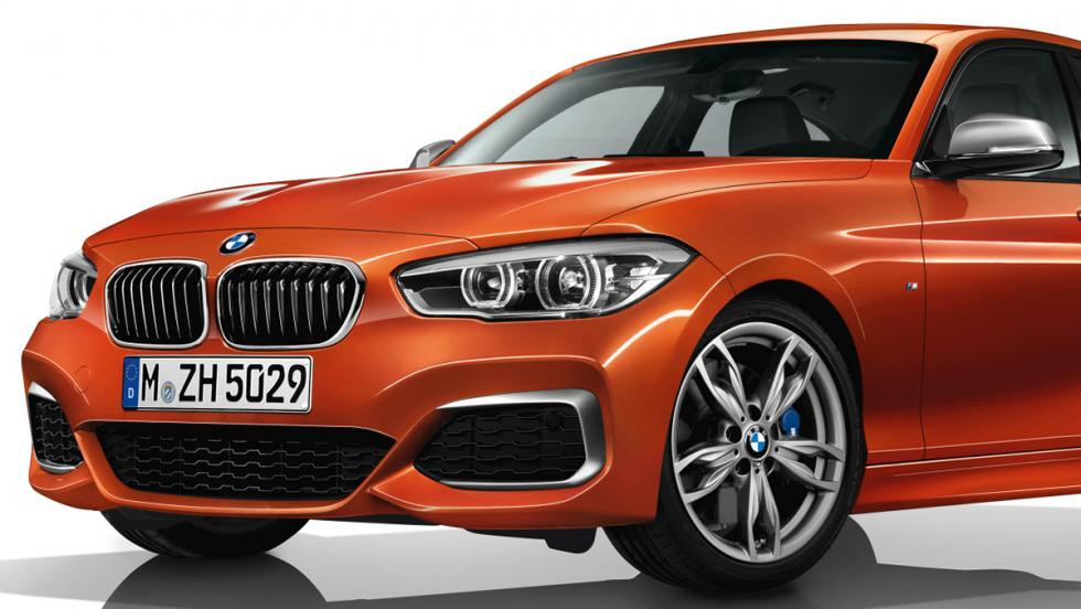 Las claves del BMW Serie 1 M140i