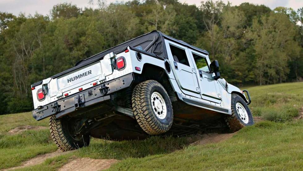 Hummer H1 (II)