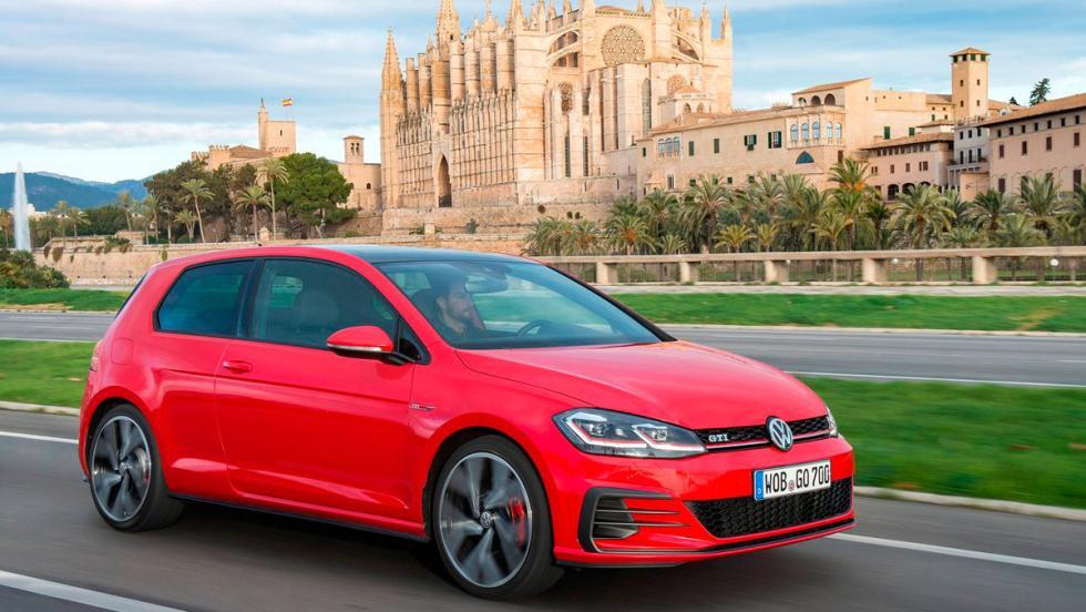 Mejores coches con cambio automático de doble embrague (IX)