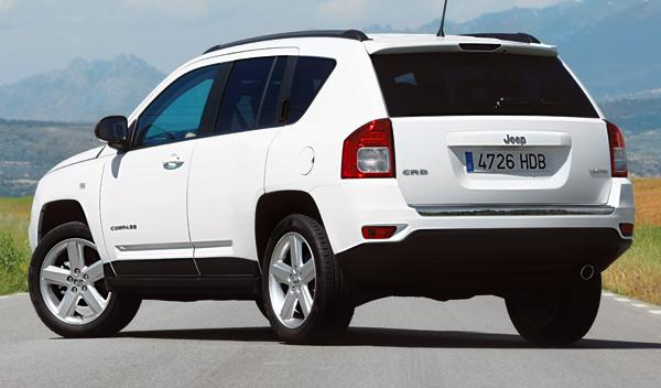 Jeep-Compass-CRD-limited-trasera