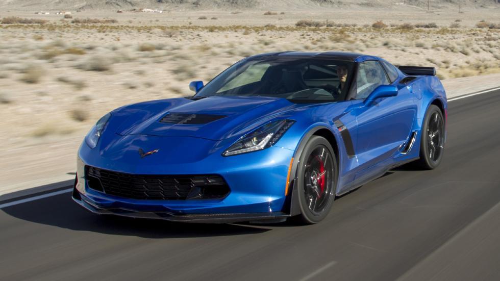 ¿Qué está pasando con la fiabilidad del Corvette Z06?
