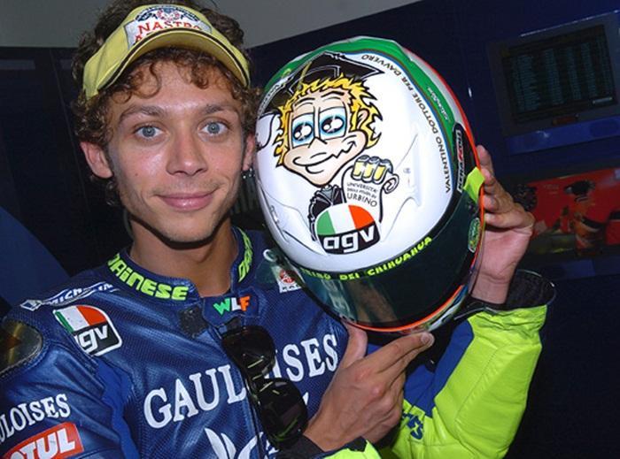 Rossi-Casco-2005