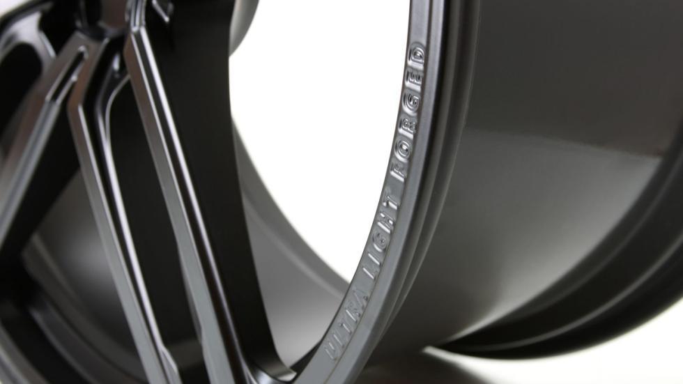 BMW M3 M4 by G-Power detalle llantas