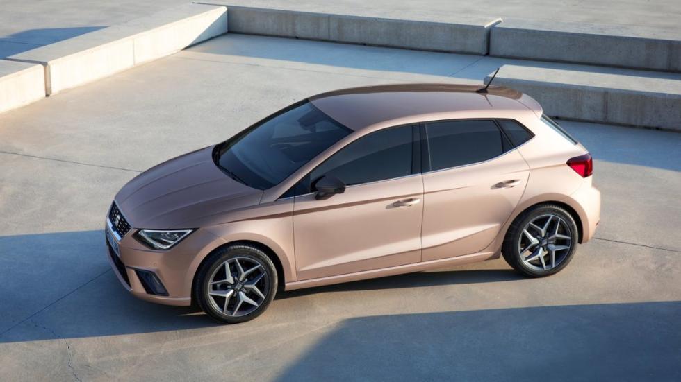 10 coches más vendidos mayo 2017
