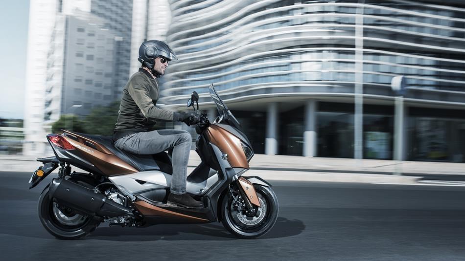 Yamaha-X-Max-300
