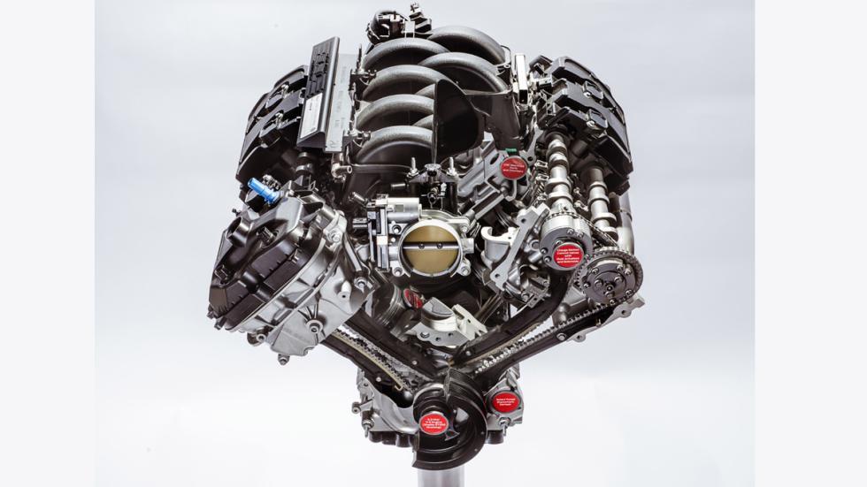 5 Motores Que Deber 237 An Haber Montado M 225 S Coches Los