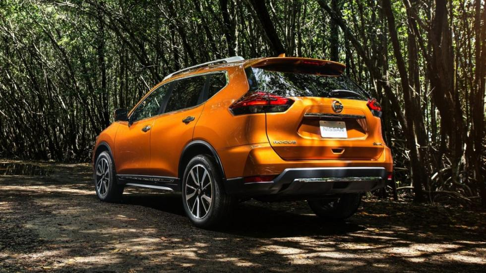 5 rivales DS7 Crossback