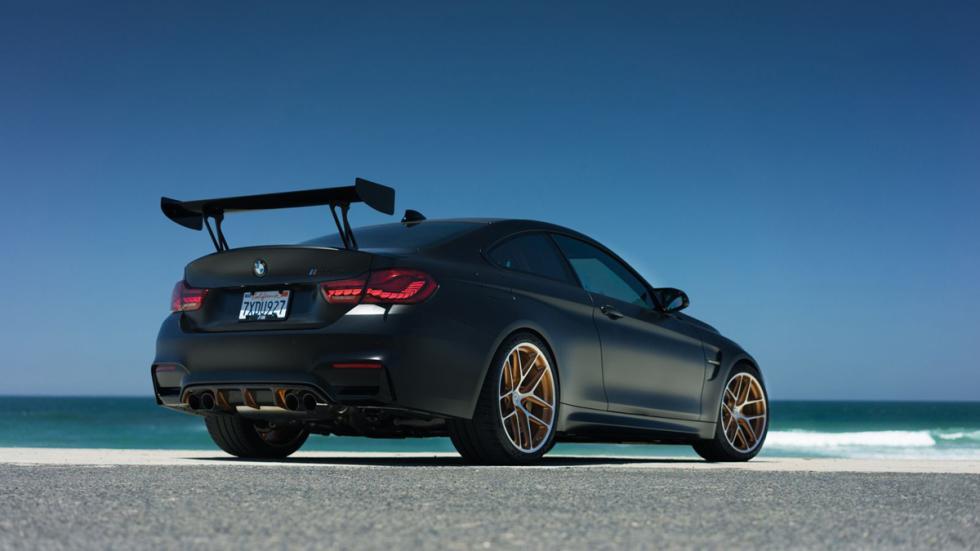 BMW M4 GTS TAG Motorsports zaga 2