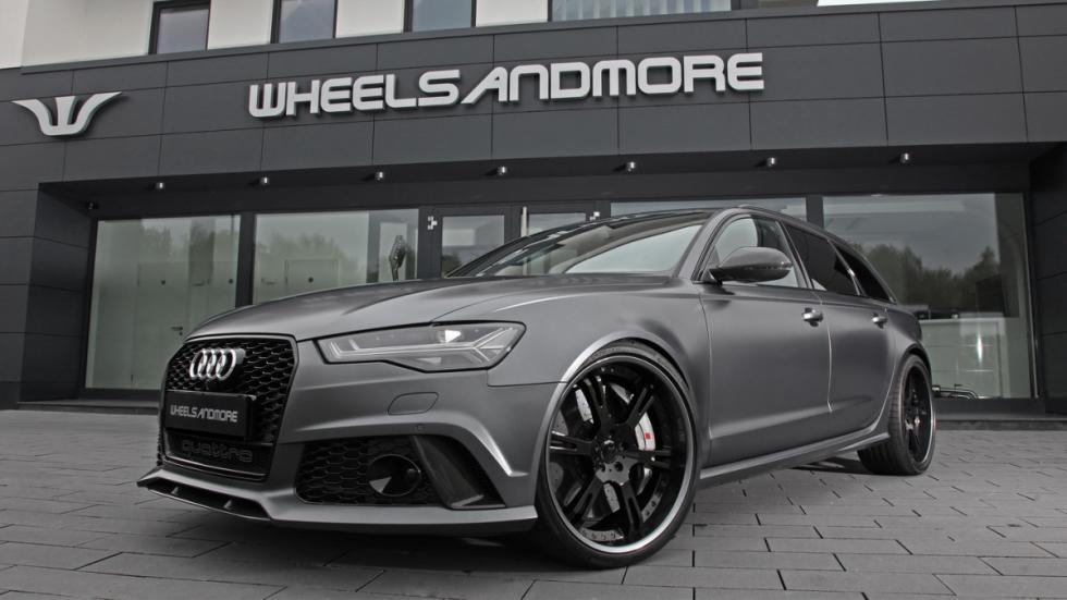 Audi Wheelsandmore