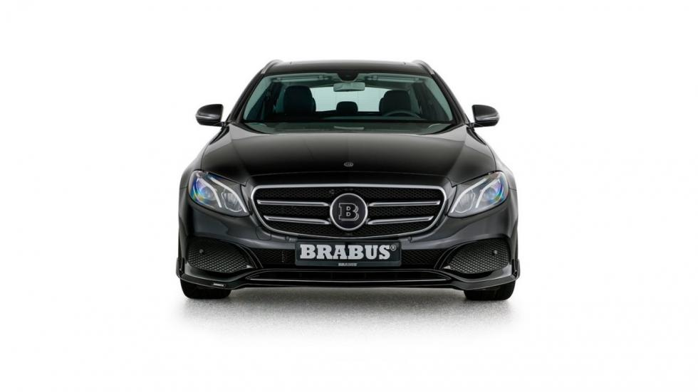 Mercedes Clase E Estate by Brabus