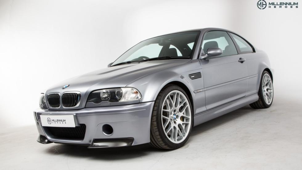 Venta BMW M3 CSL 2003