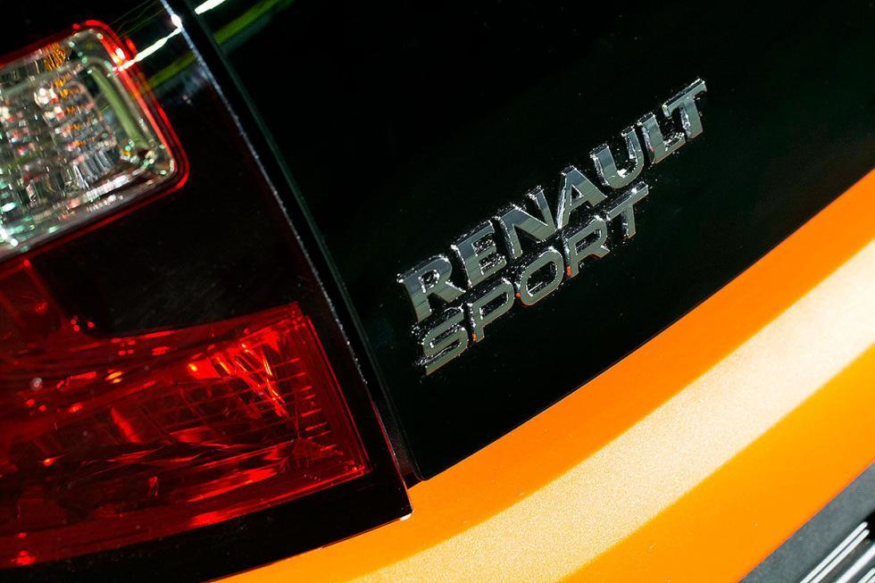 Probamos el Renault Twingo GT