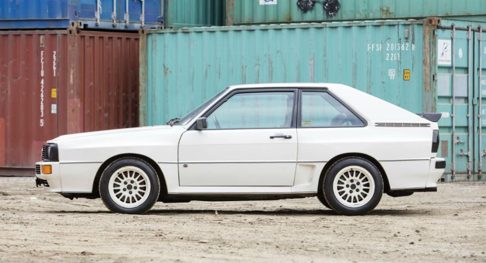 Audi Sport Quattro 1