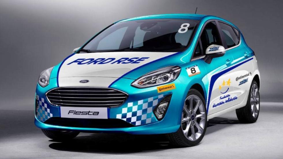 Participantes 24 Horas Ford 2017