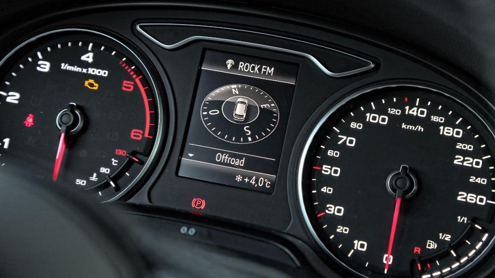 Comparativa Audi Q2 vs Mazda CX-3