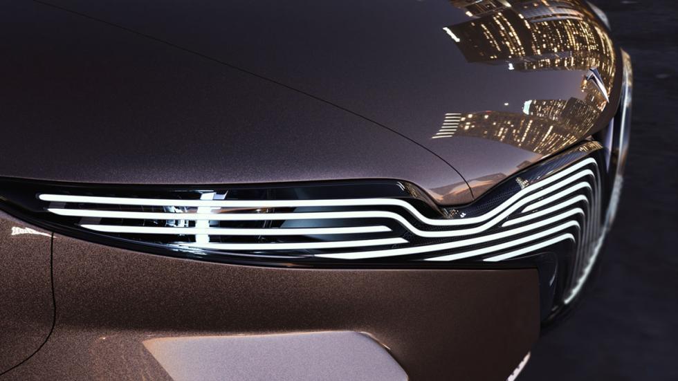 Tesla Model S render (faro)