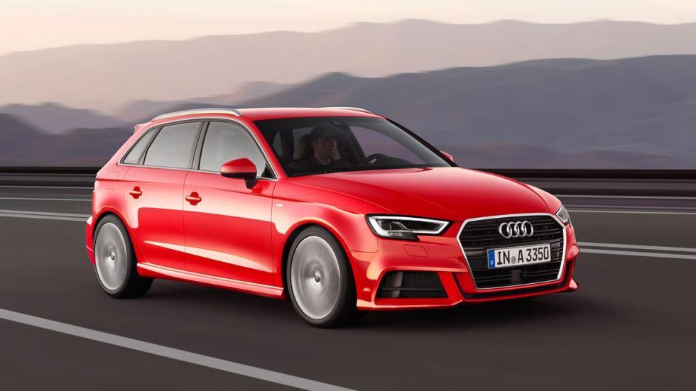 Audi A3 Sportback compacto premium