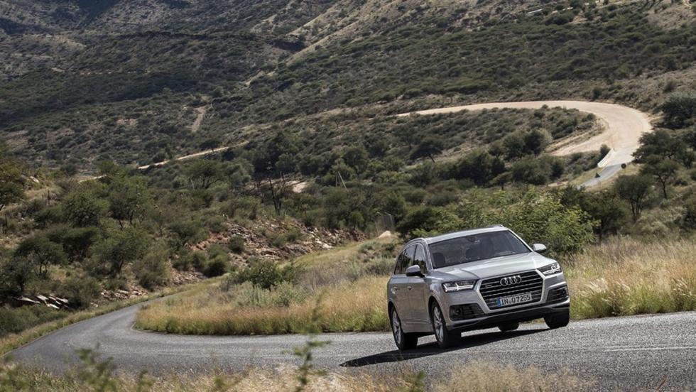 Audi Q7 (VI)