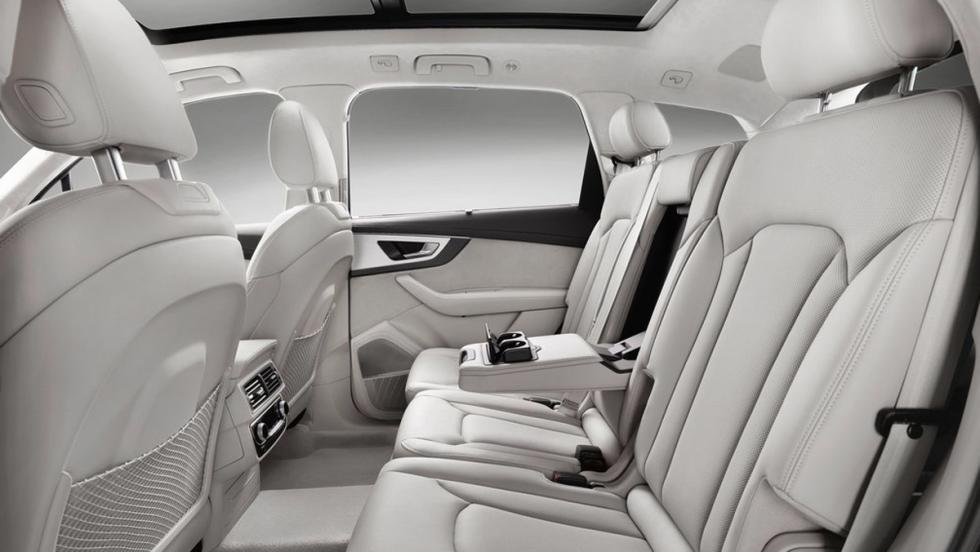 Audi Q7 (VIII)