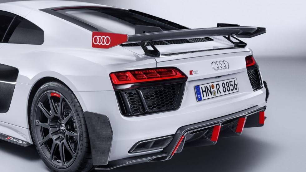 Audi TT Audi R8 Audi Sport Performance Parts