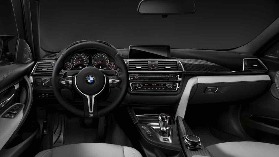 Comprar Audi S4 o BMW M3 (VII)