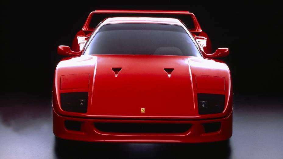 Ferrari F40 (4)