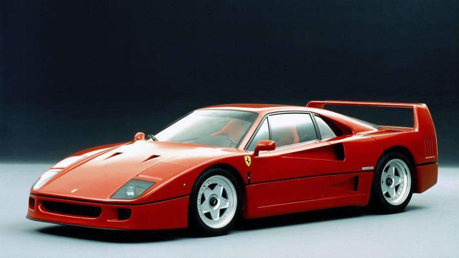Ferrari F40 (10)
