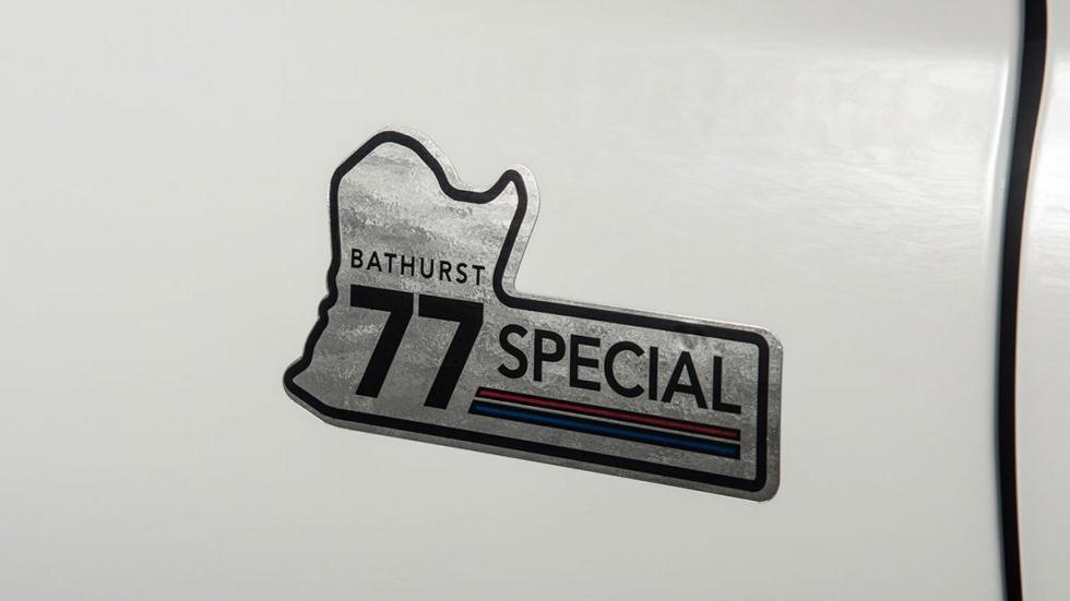 Ford Mustang Bathurst 77 Special (II)