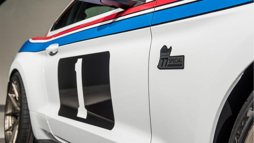 Ford Mustang Bathurst 77 Special (III)