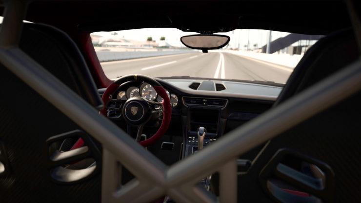 Forza Motorsport 7 - Porsche 911 GT2 RS