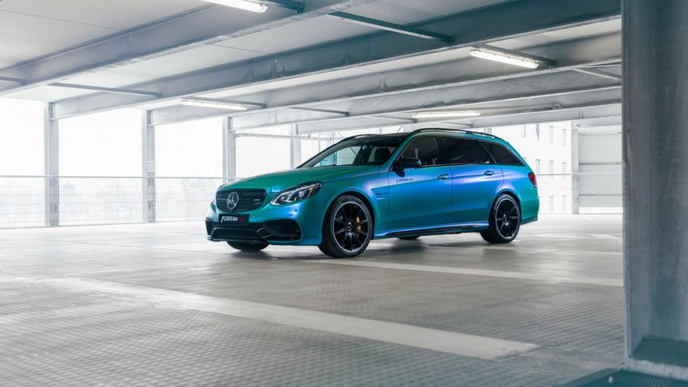 Fostla Mercedes-AMG E 63 S Estate