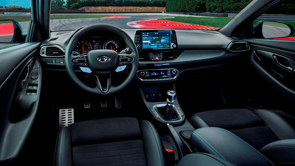 Hyundai i30 N