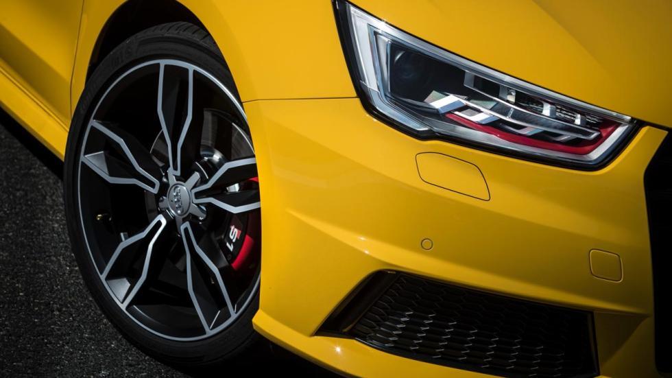 llanta Audi S1 Sportback
