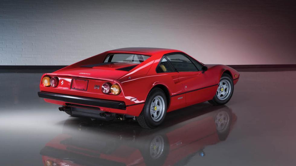 Lote de Ferrari a subasta (XI)