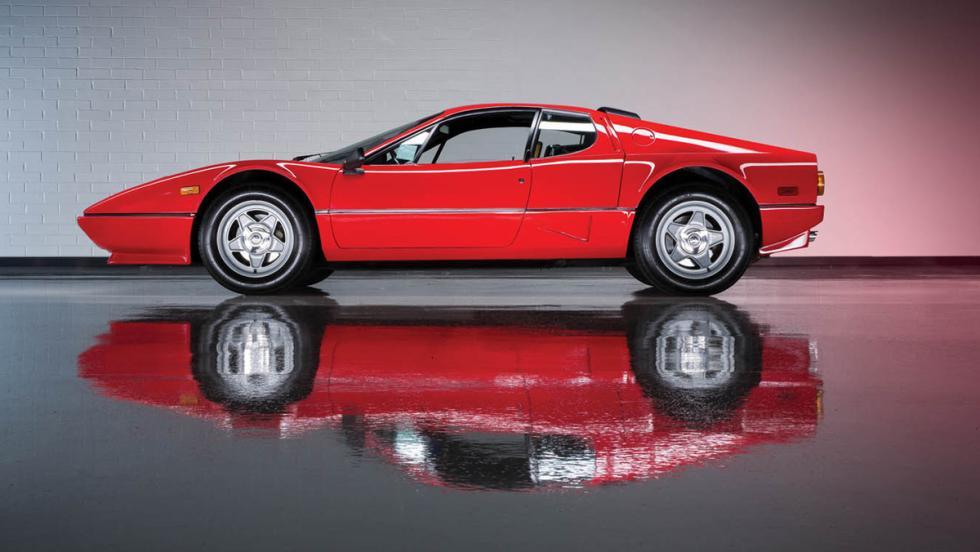 Lote de Ferrari a subasta (XV)
