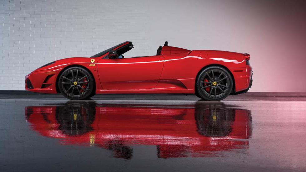 Lote de Ferrari a subasta (XXVI)